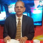 M Naeem Siddiqui